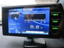 ここ最近の寒さが原因なのか、X5のバッテリーあがりました