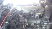 日野J08C ヘッドガスケット