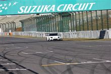 S2000RR 鈴鹿フルコース 自らのコースレコードを更新(^^♪