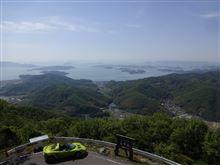 岡山県玉野市八浜町波知(金甲山)ELISE緑バージョン