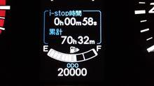 ◆◆20000km突破~◆◆