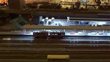 ガールズ&パンツァー Bトレインショーティー 鹿島臨海鉄道 2号車 走行しました