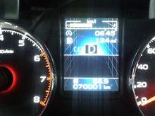 祝70,000km