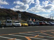 奈良県の観光バッジと道の駅を回収