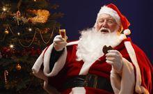 ついにクリスマスの秘密が暴かれる。
