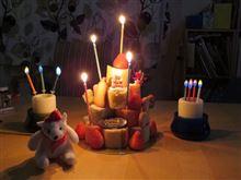 クリスマスイブ2014