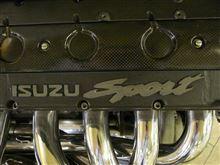 いすゞV12