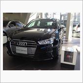 Audi S1♪