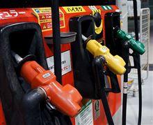 セルフスタンドでの給油とメーターの疑問