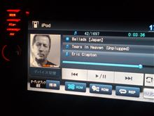 Eric Clapton / Tears in heaven (anplugged)