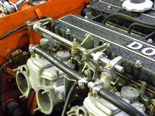 ガベちゃんエンジン製作№7枯渇部品は加工&製作で解決。