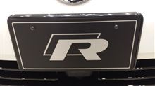 """R""は、RACINGの頭文字"