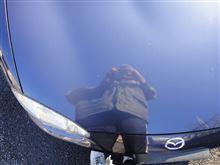 洗車とタイヤ