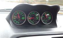 NSXの油温