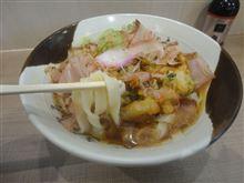 名古屋で美味いと言われているきしめん