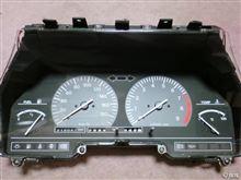 Z31 スピードメーター修理
