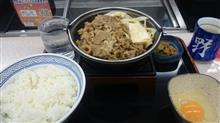 牛すき鍋膳(^○^)