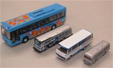 思い出の中の静岡バス