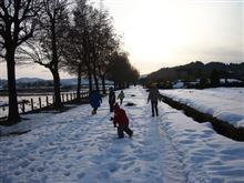 帰省 2014冬