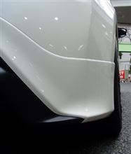 車検対応~トヨタ FT86ヘ アドバンRSII 18インチの取り付け