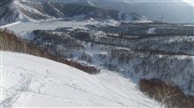 かぐらスキー場へ行ってきました