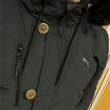 【PUMA】831017-01 Men's full-zip Jacket