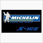 MICHELIN X-ICE ...