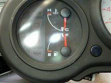 チラ裏 : ビート、温度計(水温計)&燃料計の不動(動かない)理由。