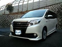 昨日、初洗車!(*^^*)