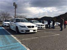 2015初ツーリング(*^_^*)