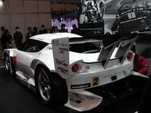 オートサロン レーシングカー2