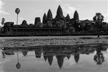 カンボジア旅行記② ~AngkolをEncore訪問~