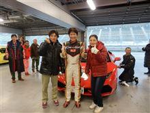 カーガイ 富士7時間耐久レース