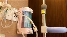 鼠径ヘルニアの手術して、本日退院して来ましたぁー  (#^.^#)