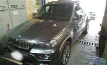 BMW X5 M3
