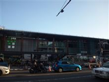 JR長野駅、改築