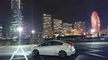 横浜市馬車道近くの某駐車場