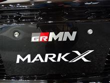 "Limited  の魅力 ""MARK X GRMN"""