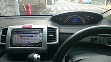 【N-WGN】代車生活