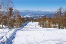 ピラタス蓼科スキー