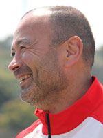 ラグビー日本代表ヘッドコーチ