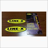 LINE-X 打ち合わせ