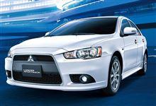 2014年度 台湾 に おける 輸入乗用モデル 販売台数 ランキング に ミツビシ ランサー スポーツバック が ランクイン  ・・・・