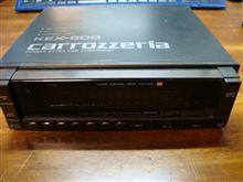 ☆ カロッツェリア carrozzeria カセットデッキ KEX-500 調達