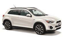 Mitsubishi ASX startet mit zwei Sondermodellen ins Frühjahr : Deutschland ・・・・