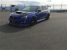 昨日はVAB WRX STIデモカー撮影で富士に行ってきましたっ!!