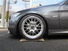 BBS RS-GT 18インチ BMW用