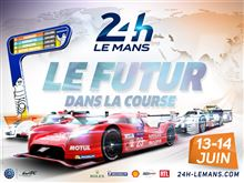 2015 ル・マン24 エントリーリスト発表