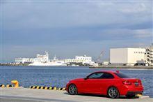 三浦半島へドライブ