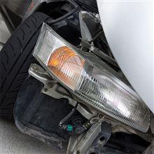 【PP1】ヘッドライトASSY交換
